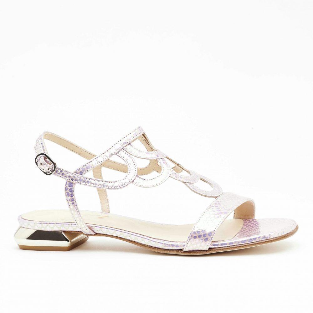 Low heel Sandals Basso